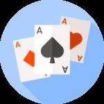 Liste over online casinoer med dansk licens